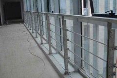 护栏立柱3
