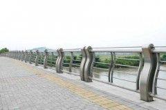 栏杆立柱5