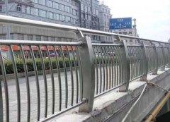 不锈钢栏杆应用范围