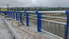 不锈钢栏杆1
