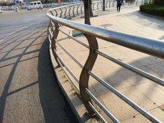 不锈钢栏杆7